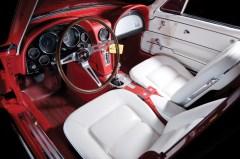 1965 Corvette C2 396-425 - 3