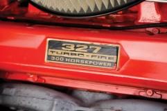 1966 Chevrolet Corvette Sting Ray 327-300 Convertible - 17