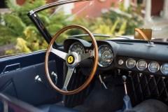 @Ferrari 250 GT LWB Spider California-1055 - 12