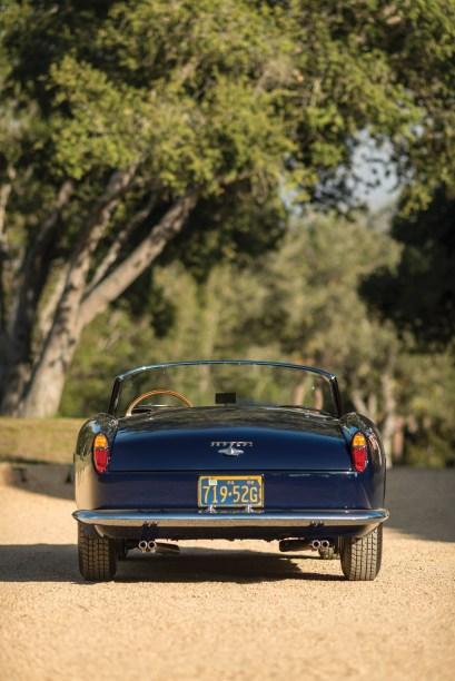 @Ferrari 250 GT LWB Spider California-1055 - 22