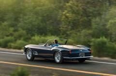 @Ferrari 250 GT LWB Spider California-1055 - 34