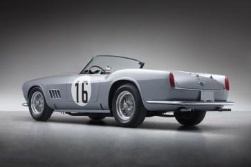 @Ferrari 250 GT LWB Spider California-1451 - 33