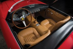 @Ferrari 250 GT LWB Spider California-1503 - 12