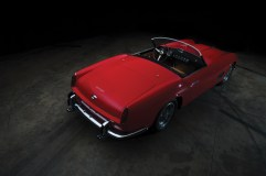 @Ferrari 250 GT LWB Spider California-1503 - 27