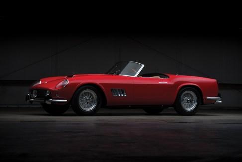 @Ferrari 250 GT LWB Spider California-1503 - 28