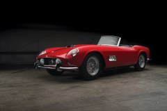 @Ferrari 250 GT LWB Spider California-1503 - 29