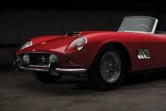 @Ferrari 250 GT LWB Spider California-1503 - 30