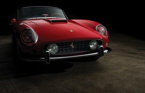 @Ferrari 250 GT LWB Spider California-1503 - 6