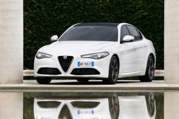 Alfa Romeo Giulia - 8