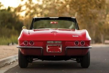Corvette C2 327-350 - 5