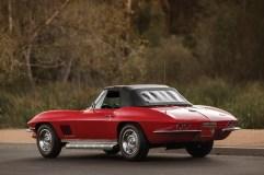 Corvette C2 327-350 - 9