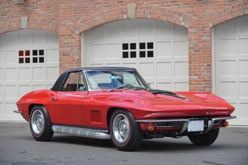 Corvette C2 427-435 - 3 - 12