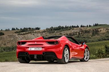 Ferrari 488 Spider - 2