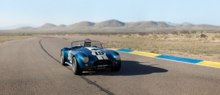 1964 Shelby 289 Cobra %22CSX 2326%22 - 19