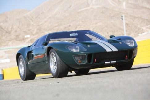Ford GT40-1965 - 10