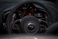 McLaren 675LT Spyder - 1