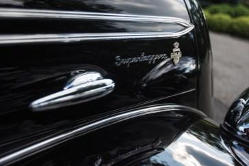 1939 Alfa Romeo 8C 2900B Lungo Spider - 12