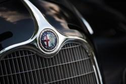 1939 Alfa Romeo 8C 2900B Lungo Spider - 22