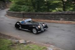1939 Alfa Romeo 8C 2900B Lungo Spider - 32