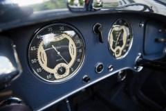 1939 Alfa Romeo 8C 2900B Lungo Spider - 7