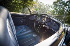1939 Alfa Romeo 8C 2900B Lungo Spider - 9