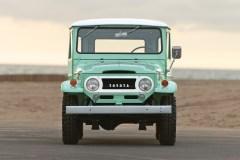 1966 Toyota FJ40 Land Cruiser - 17