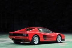 1985 Ferrari Testarossa - 15
