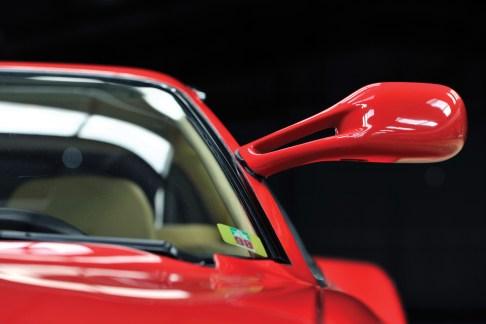 1985 Ferrari Testarossa - 17