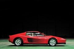 1985 Ferrari Testarossa - 7