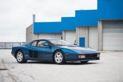1989 Ferrari Testarossa-2 - 11