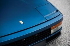 1989 Ferrari Testarossa-2 - 8