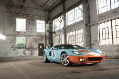 2006 Ford GT Heritage Edition - 3