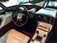 Lamborghini Miura Roadster - 4