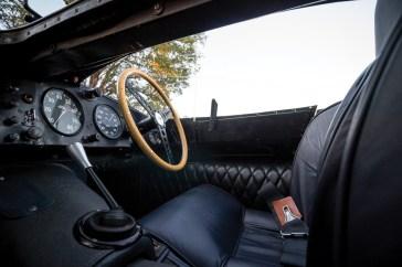 1955 Jaguar D-Type XKD501 - 9