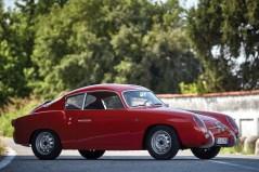 1956 Fiat-Abarth 750 GT 'Double Bubble' by Zagato - 4