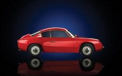 1958 Fiat-Abarth 750 GT 'Double Bubble' Coupé by Zagato - 2