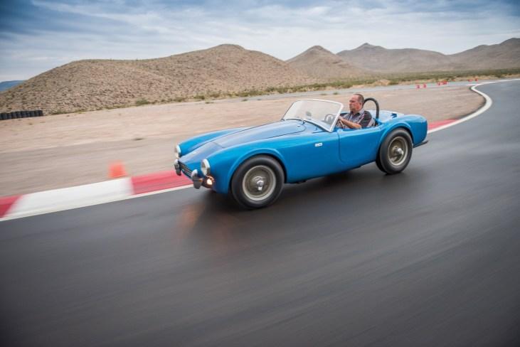 1962 Shelby 260 Cobra %22CSX 2000%22 - 2