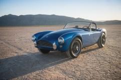 1962 Shelby 260 Cobra %22CSX 2000%22 - 39
