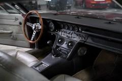 1968 Maserati Ghibli 4.7 Coupe by Ghia - 7