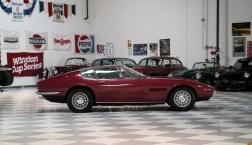 1968 Maserati Ghibli 4.7 Coupe by Ghia - 9