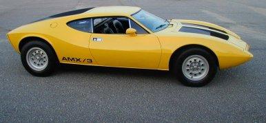 1970_AMC_AMX_3_Vignale_Concept_Car_yellow_03