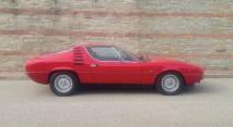 1974 Alfa Romeo Montreal by Bertone - 4