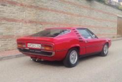 1974 Alfa Romeo Montreal by Bertone - 5