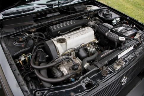 1986 Dodge Shelby Omni GLHS - 5