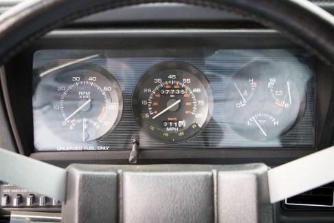 1986 Dodge Shelby Omni GLHS - 8