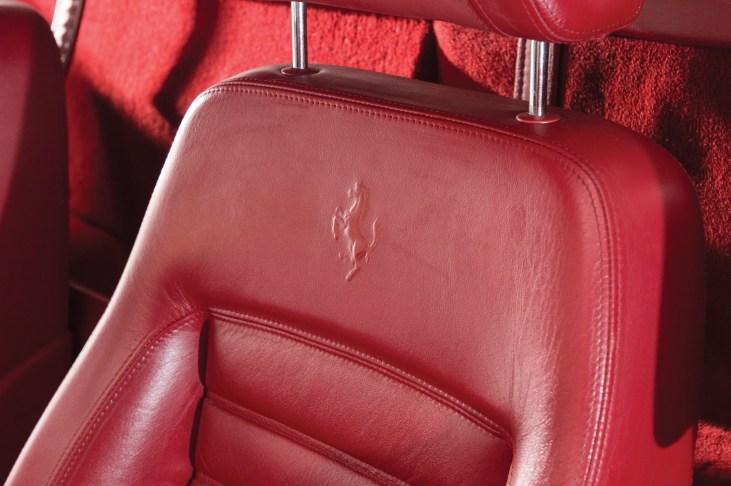 1993 Ferrari 512 TR - 1