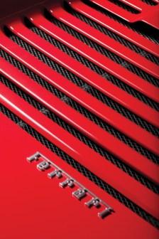 1995 Ferrari F512 M - 7