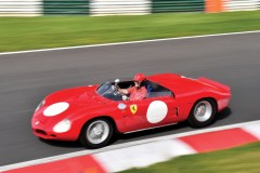 Ferrari 268 SP - 14