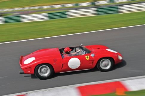 Ferrari 268 SP - 15