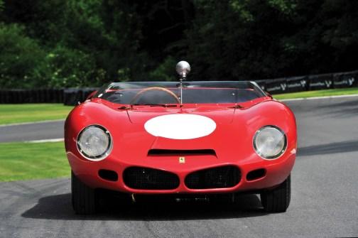 Ferrari 268 SP - 17